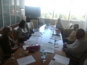 Radna grupa - Transformacija institucija i prevencija razdvajanja djece od porodice, Ministarstvo zdravlja i socijalne zaštite RS, Maj 2017.godine